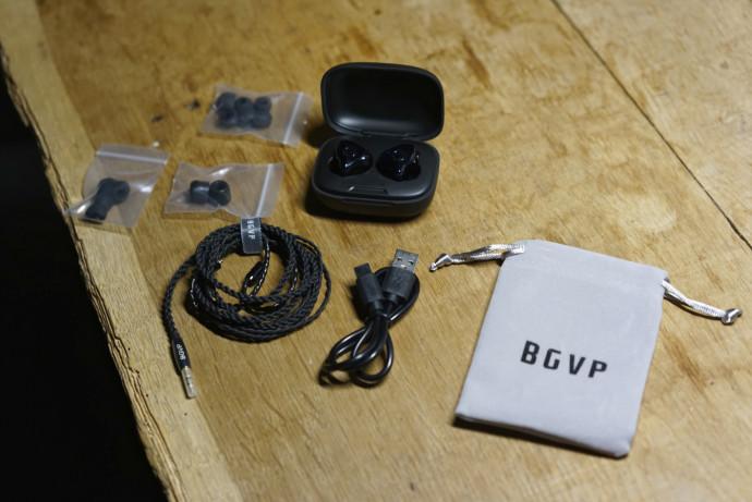 BGVP Q2 in box