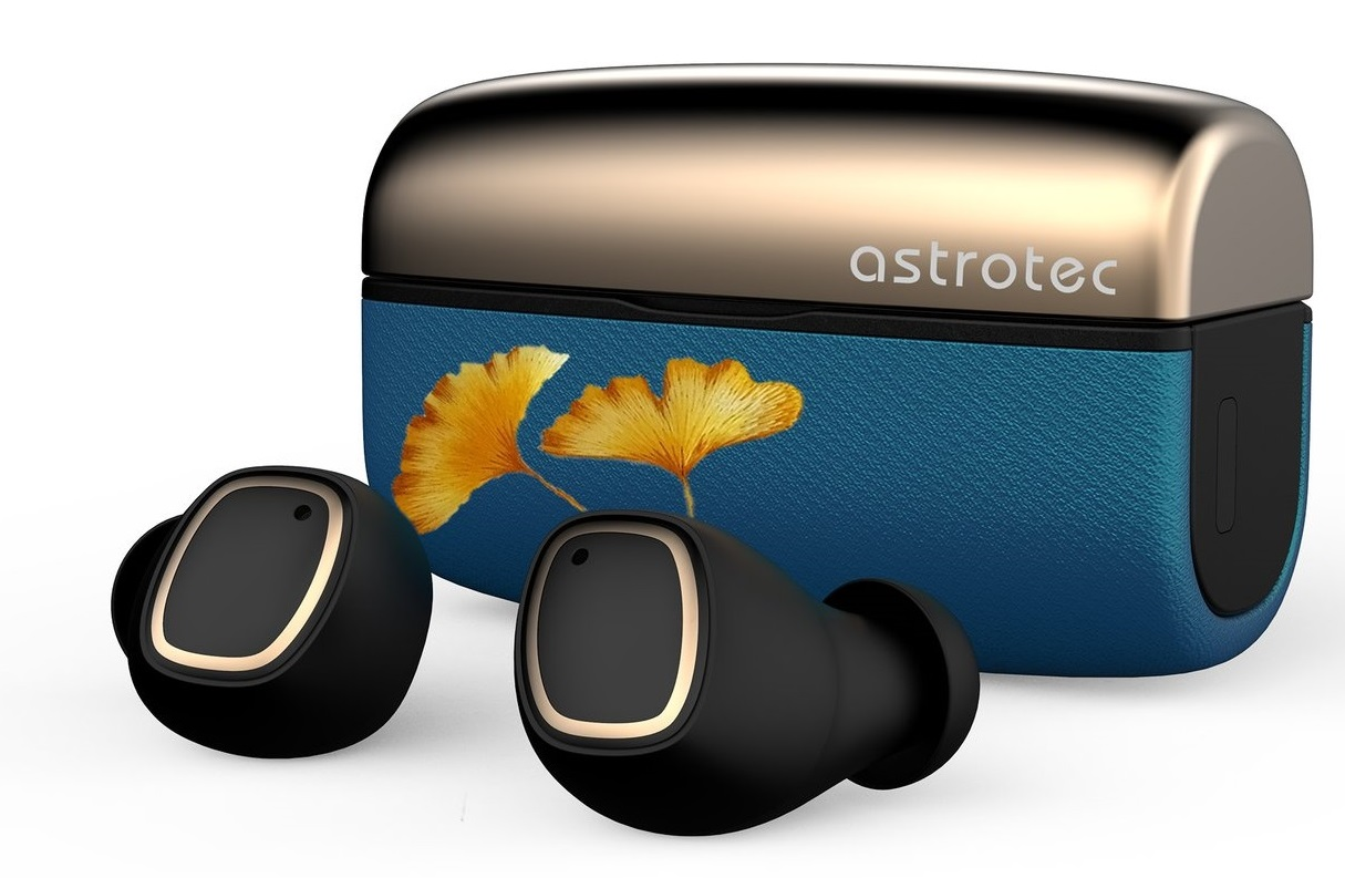Astrotec S80 Ginkgo Edition