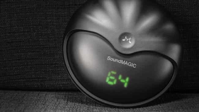SoundMagic TWS50 футляр