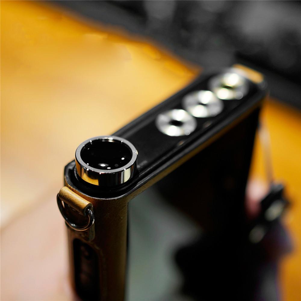 Защитное кольцо Fiio m15