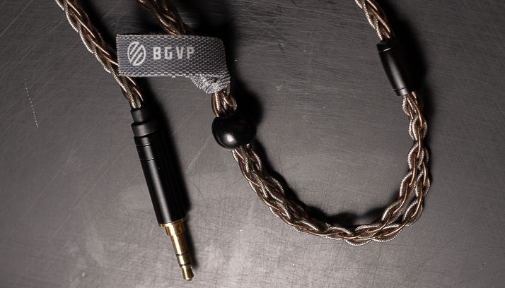 BGVP DM7  кабель