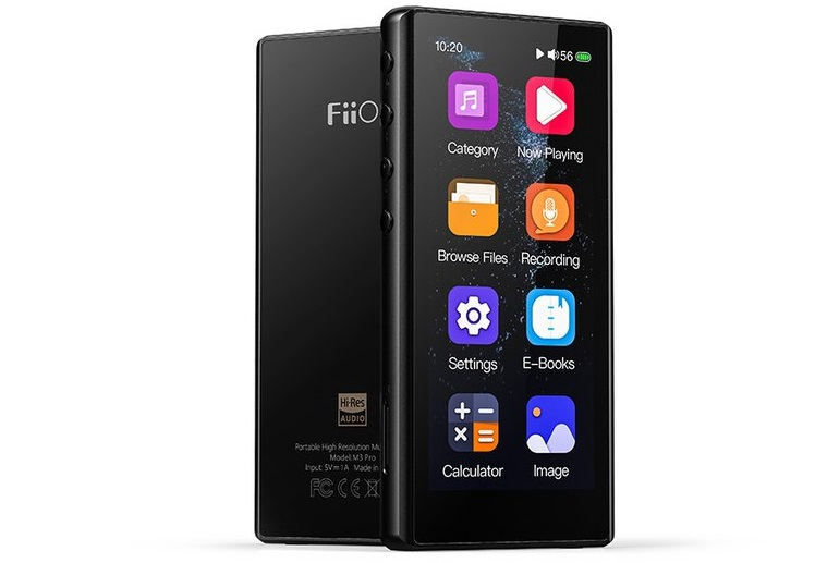 FiiO M3 Pro