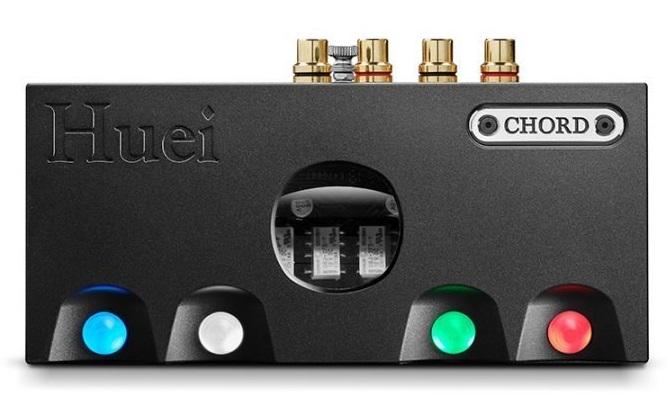 Chord Electronics Huei