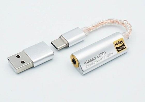 iBasso DC01