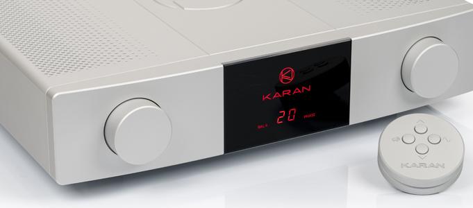 Karan Acoustics LINEb