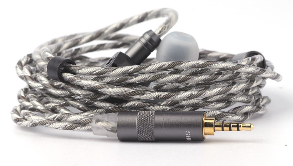 Shuoer Tape Pro кабель